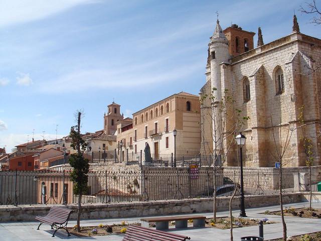 Baños Arabes Tordesillas:Tordesillas (Valladolid)