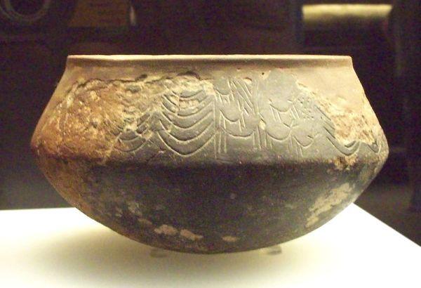 resto arqueología encontrado en el yacimiento almeriense