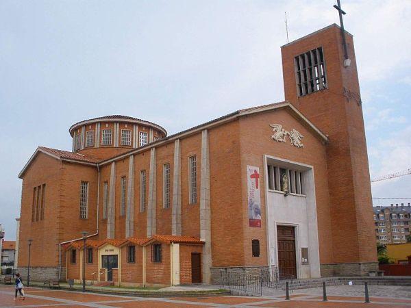 Colindres_Iglesia_de_San_Juan_Bautista