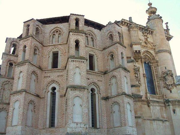 Peñafiel_Convento_de_San_Pablo