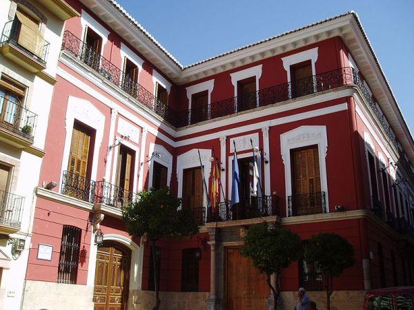 Loja_palacio_narvaez