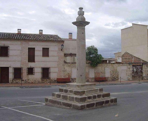 Picota de Guadamur