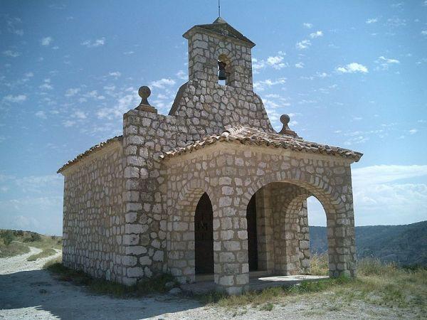 iglesia sagrado corazón de pastrana