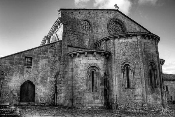 Allariz_iglesia_santa_mariña