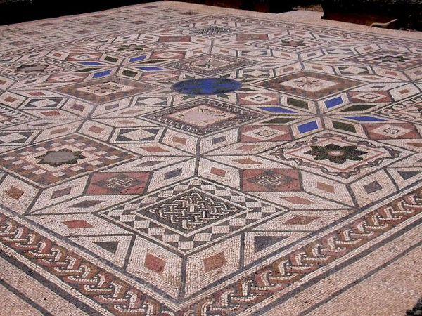 clunia_mosaico_lugares_historia