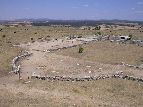 clunia_termas_lugares_historia