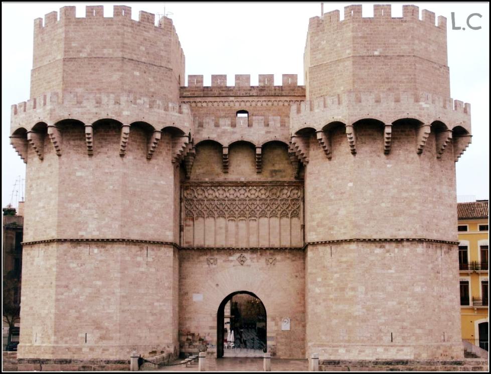 Torres_Serranos_lugares_historia