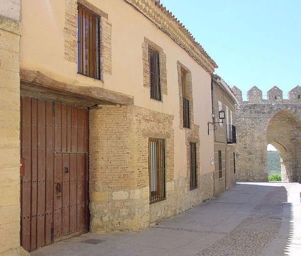 ureña_calle_real_lugares_historia
