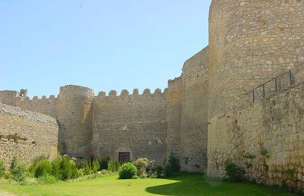 castillo_ureña_lugares_historia