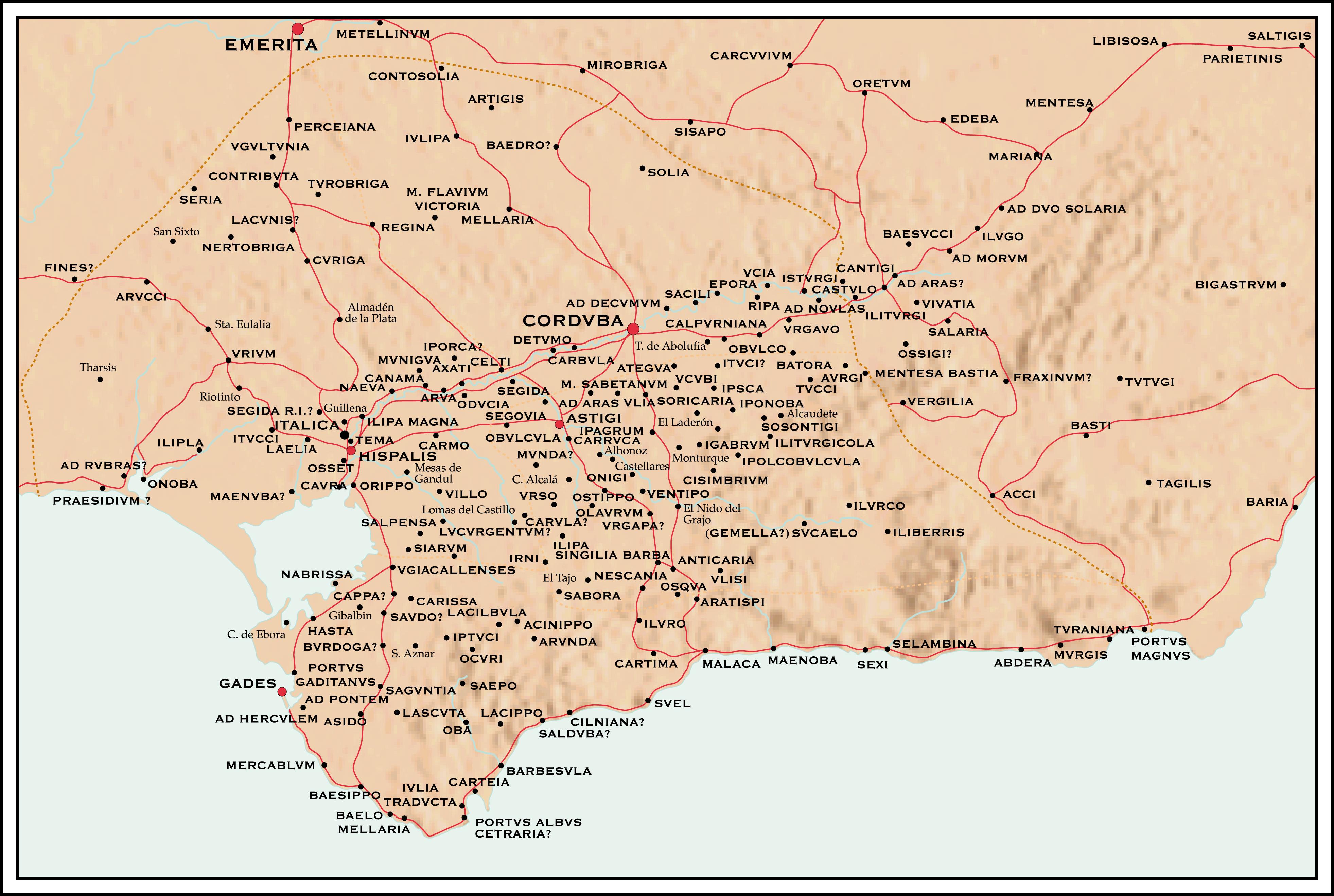 mapa_betica_hispania_roma