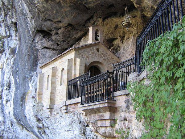 cueva_covadonga_asturias_lugares_historia