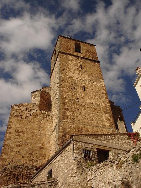 iglesia_segura_sierra_lugares_historia